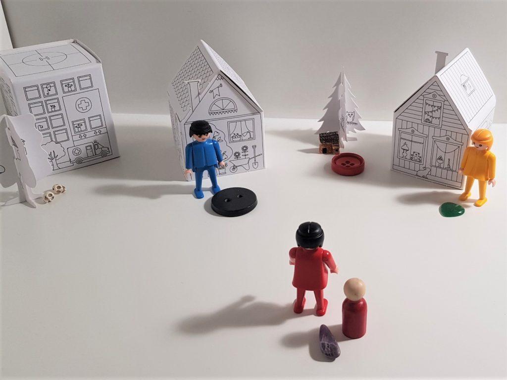 konstelacie nehnutelnosti, dobre miesto, konstelacie hojnosti, problemy s domom, prestahovanie, migracia